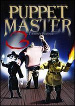 Puppet Master 3: Toulon's Revenge - David DeCoteau