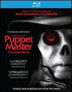 Puppet Master: The Littlest Reich [Blu-ray] - Sonny Laguna; Tommy Wiklund