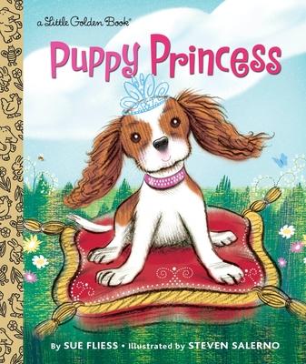 Puppy Princess - Fliess, Sue