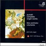 Purcell: Complete Organ Works