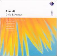 Purcell: Dido & Aeneas - Alfreda Hodgson (mezzo-soprano); Elizabeth Gale (soprano); Felicity Palmer (soprano); Linn Maxwell (soprano);...