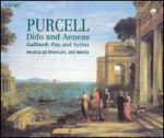 Purcell: Dido and Aeneas; Galliard: Pan and Syrinx