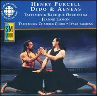 Purcell: Dido and Aeneas - Ann Monoyios (soprano); Benjamin Butterfield (tenor); Charlotte Nediger (harpsichord); Christina Mahler (cello);...
