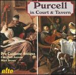 Purcell in the Court and Tavern