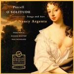Purcell: O Solitude, songs and airs