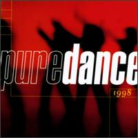 Pure Dance 1998 - Various Artists
