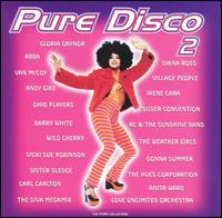 Pure Disco, Vol. 2 - Various Artists