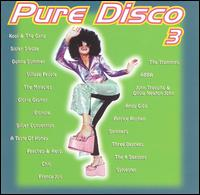 Pure Disco, Vol. 3 - Various Artists