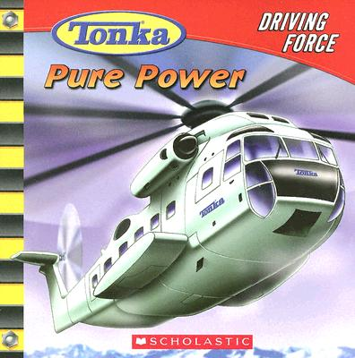 Pure Power - Carey, Craig Robert