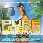 Pure Urban Essentials: Spring 2009