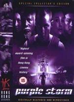 Purple Storm - Teddy Chan