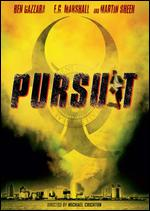 Pursuit - Michael Crichton