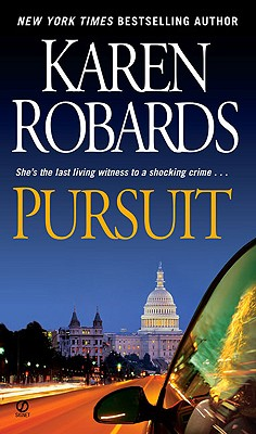 Pursuit - Robards, Karen