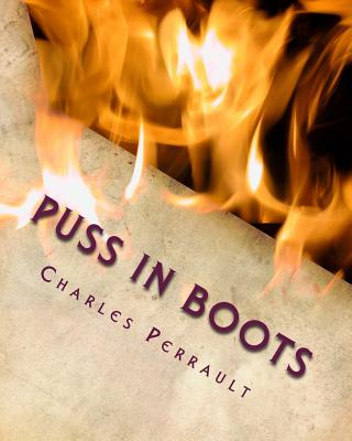 Puss in Boots - Perrault, Charles
