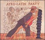 Putumayo Presents: Afro-Latin Party