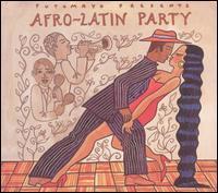 Putumayo Presents: Afro-Latin Party - Various Artists