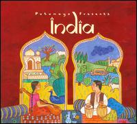 Putumayo Presents: India - Various Artists