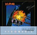 Pyromania [Deluxe Edition]