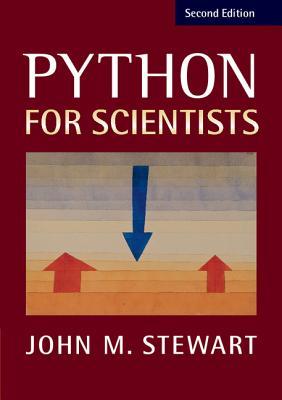 Python for Scientists - Stewart, John M.