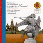 Pytor Il'ich Tchaikovsky: Symphony No 06