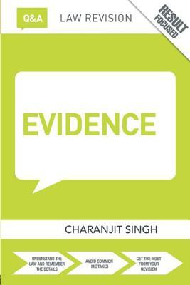 Q&A Evidence - Singh, Charanjit
