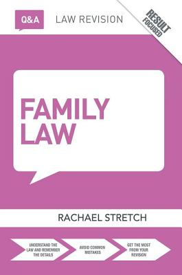 Q&A Family Law - Stretch, Rachael