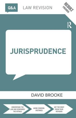 Q&A Jurisprudence - Brooke, David