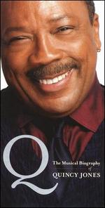 Q: The Musical Biography of Quincy Jones