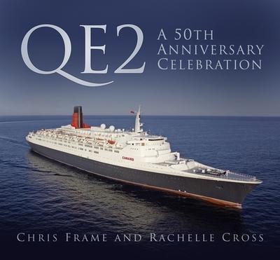 QE2: A 50th Anniversary Celebration - Frame, Chris, and Cross, Rachelle
