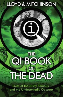 Qi: the Book of the Dead - Mitchinson, John, and Lloyd, John