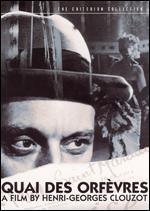 Quai des Orfevres [Criterion Collection] - Henri-Georges Clouzot