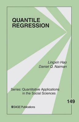 Quantile Regression - Hao, Lingxin, Dr., and Naiman, Daniel Q, Dr.