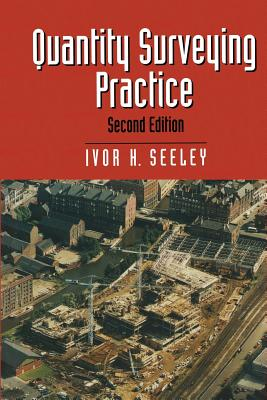 quantity surveying practice ivor h seeley pdf