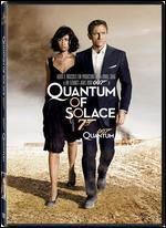 Quantum of Solace [Spanish]