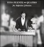 Quatro: The Definitive Collection