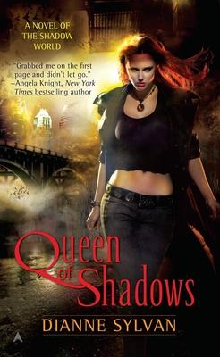 Queen of Shadows - Sylvan, Dianne