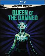 Queen of the Damned [Blu-ray] - Michael Rymer; Paul Goldman