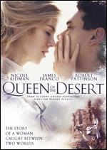 Queen of the Desert