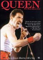 Queen: We Will Rock You - Saul Swimmer