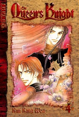 Queen's Knight, the Volume 4 -