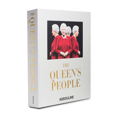 Queen's People: The Ultimate Collection - Rittson-Thomas, Hugo (Photographer), and Marshall, Earl (Foreword by), and The Garter Principal King of Arms (Contributions by)