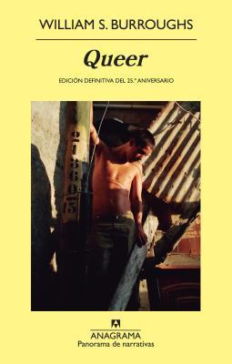 Queer - Burroughs, William S