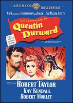 Quentin Durward - Richard Thorpe