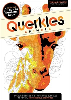 Querkles: Animals - Pavitte, Thomas