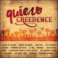 Quiero Creedence - Various Artists