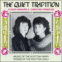 Quiet Tradition - Alison Kinnaird/Christine Primrose