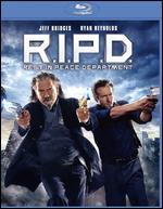 R.I.P.D. [Blu-ray] - Robert Schwentke