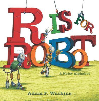 R Is for Robot: A Noisy Alphabet -