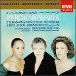R. Strauss: Der Rosenkavalier [Highlights] - Alfred Sramek (vocals); Anne Sofie von Otter (vocals); Barbara Hendricks (vocals); Bernd Beyer (vocals); Claire Powell (vocals); Franz Grundheber (vocals); Joachim Schroeter (vocals); Kiri Te Kanawa (vocals); Kurt Rydl (vocals); Rainer Zakowsky (vocals)