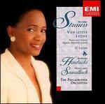 R. Strauss: Four Last Songs & 15 Lieder